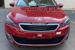 Wanter Peugeot 308 2014 full Option