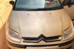 Wanter Citroen C4