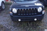 Jeep Patriot 2012, Canada