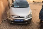 Wanter Peugeot 307 break