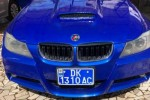 Wanter BMW E90