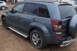 Wanter Suzuki Grand Vitara