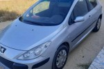 Wanter Peugeot 307 type2