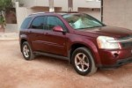 Wanter Chevrolet Equinox 2010