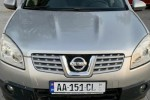 Wanter Nissan Qashqai 2011 Full Options