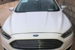 Wanter Ford Fusion Titanium 2013