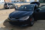 Wanter Chrysler S200 2015