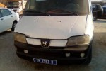 Wanter Peugeot Boxer Taxi Bagage