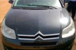 Wanter Citroen C4 2007