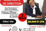 Formation en Assistanat de Direction