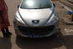 Wanter Peugeot 308 Break 7places